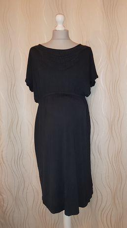 L sukienka  ciążowa