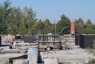 Szczelne Szambo,Zbiornik betonowy na deszczówkę-szamba.Zbiorniki.