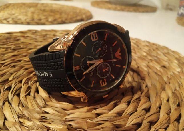Nowy zegarek męski Emporio Armani plus gratis WR