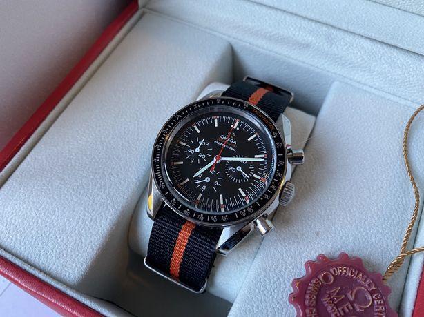 Relógio de pulso tipo Omega Speedmaster Professional novo