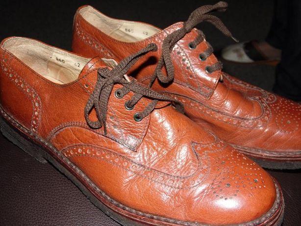 Mokambo туфли оксфорды 42 р.