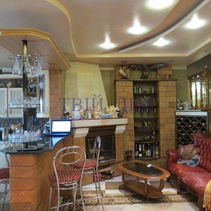 Продам дом 360 м.кв. с сауной на 7 сотках Борисполь - изображение 1