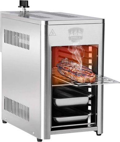 AM62 BARBEC-U High Performance Grill 800 na gaz
