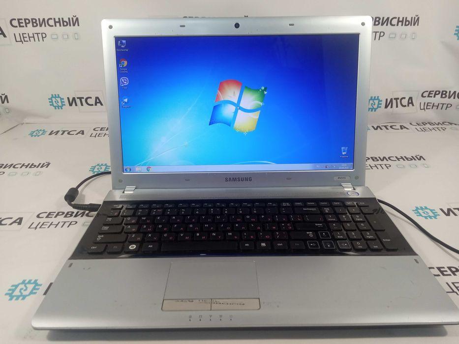 Ноутбук Samsung RV515 AMD E-450 SSD 120 ГБ 3ГБ + Бесплатная Доставка Одесса - изображение 1