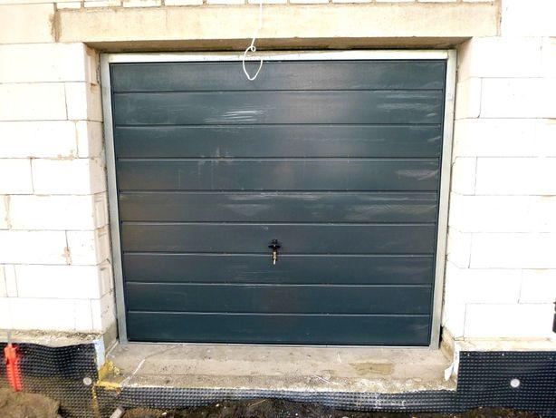 Brama Garażowa Uchylna PRODUCENT Drzwi i bramy na wymiar z DOSTAWĄ