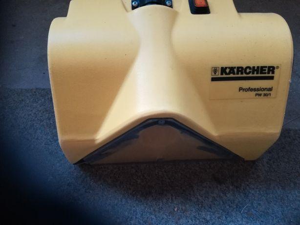 Elektroszczotka karcher pw30 szorowarka pranie dywanów