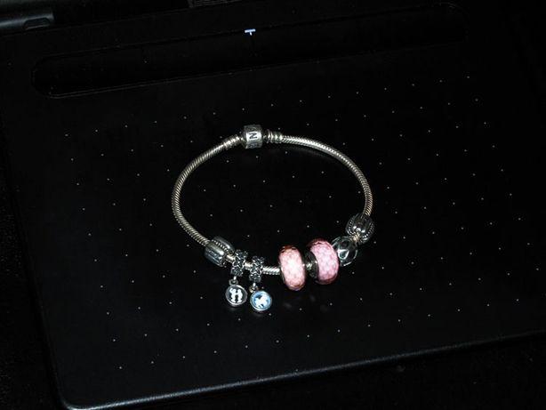 Pandora charms Mozaika