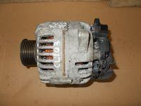 alternator 14V 50/90A RENAULT CLIO III 1.2 16V