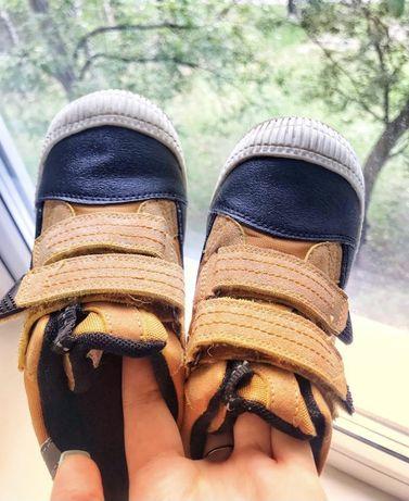 Осенние ботинки Reima Tec