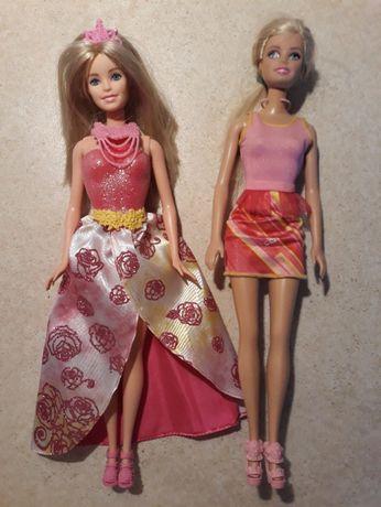 Lalki Barbie 2 szt