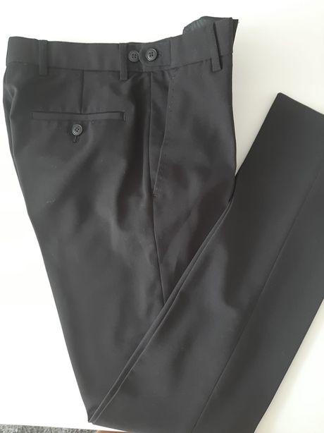 Spodnie garniturowe Cedar Wood State