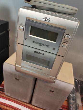 Odtwarzacz cd jvc