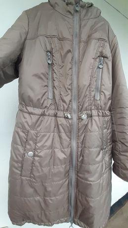 Слінгокуртка love&carry куртка для вагітних