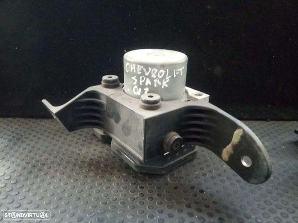 Abs Chevrolet Spark (M300)