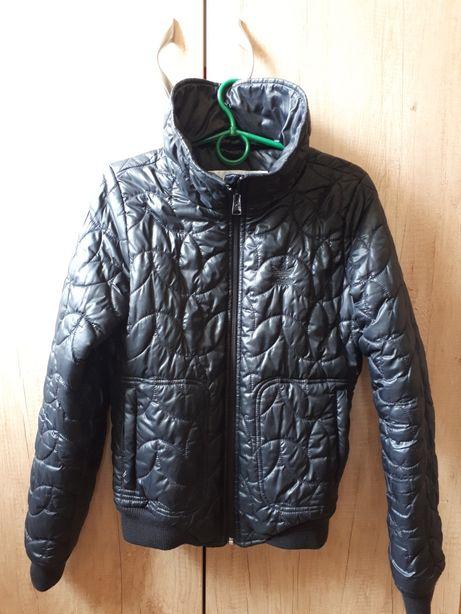 Оригинал! Куртка демисезонная Adidas М или 38 размер