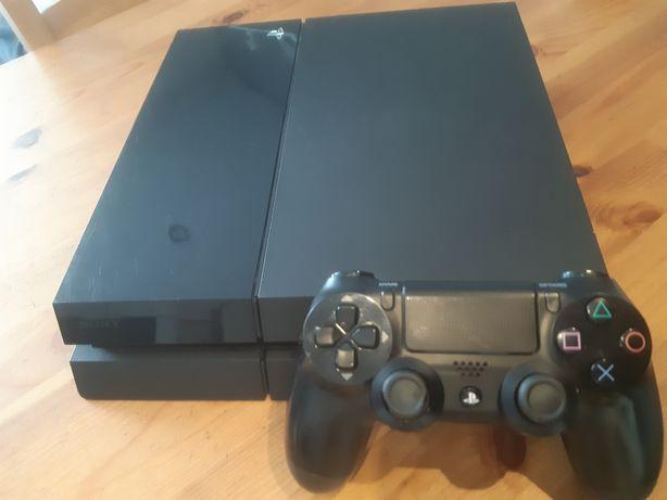 Konsola Sony PS4 1000GB 1T PlayStation4 cuch1216b