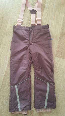 Spodnie narciarskie Smyk 116