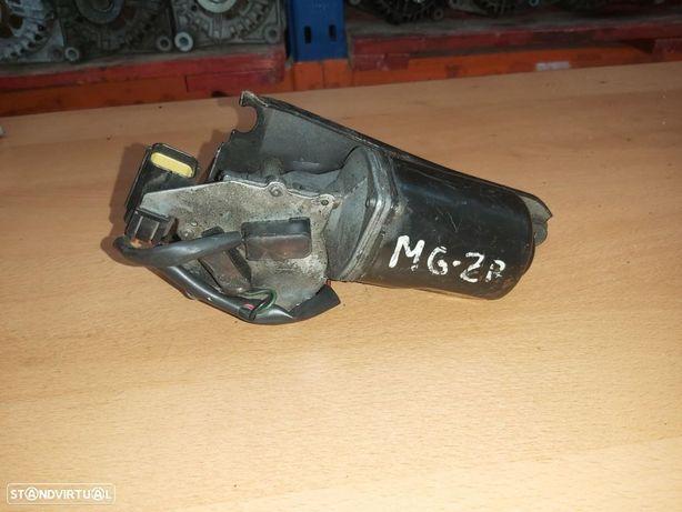 Motor limpa para brisas Mg Zr