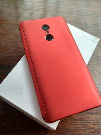 Xiaomi redmi  Note 4x  4/64gb black.
