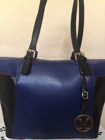 Новая дамская сумочка