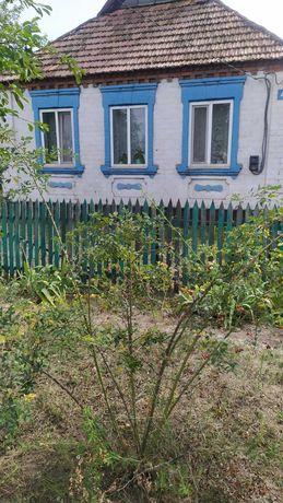 Продажа Дома в с. Миролюбовка