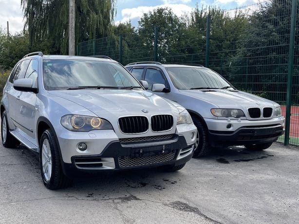 Разборка BMW X5 E53 E70 F10 Капот Крыло Фары БМВ Х5 Е53 Е70 Розборка