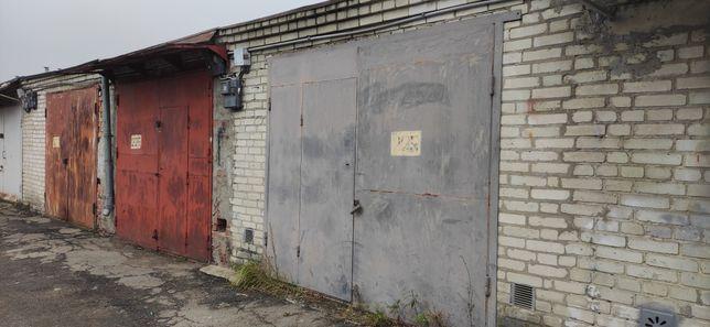 Продаж гаражу, р-н ТЦ Вікторія Гарденс