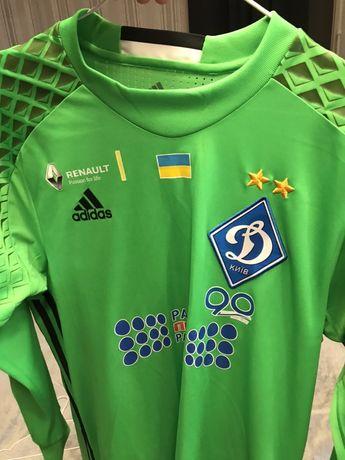 Футболка Воротарська ДК