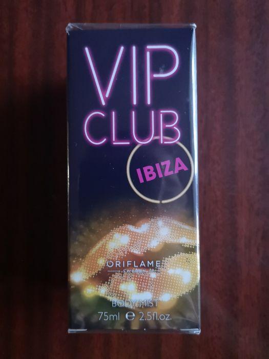 Парфюмированный спрей Oriflame VIP Club Ibiza Полтава - изображение 1