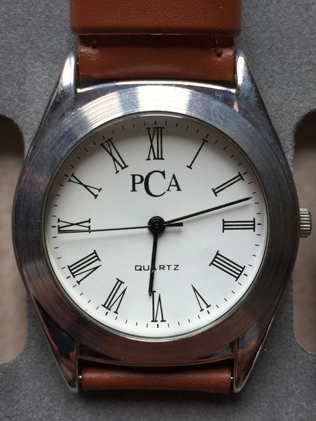 Relógio PierCarlo d'Alessio - Designer Collection