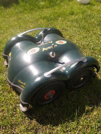 Robot koszący,kosiarka do trawy Ambrogio