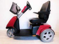 skuter inwalidzki elektryczny wózek TROPHY 6 wyprzedaż