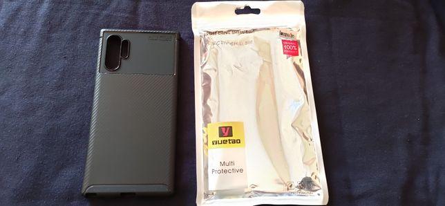 Pokrowiec do telefonu Samsung Galaxy Note 10+ Plus