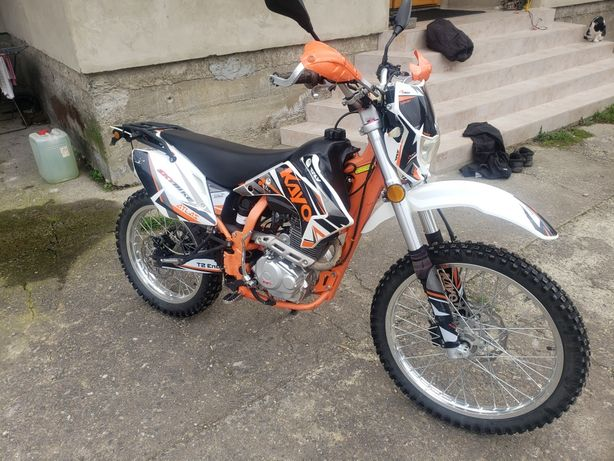 Продаю мотоцикл Кайо т 2