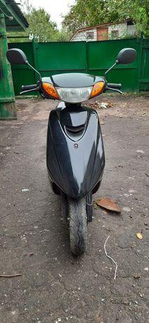 Ямаха sa36j скутер