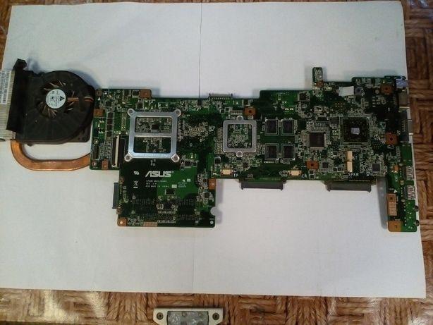 Мат Плата Asus K72DR REV 3.0