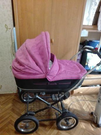Детская коляска Roan Marita (Польша) 2в1