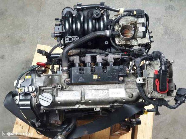 199A4000 Motor FIAT GRANDE PUNTO (199_) 1.2 199 A4.000