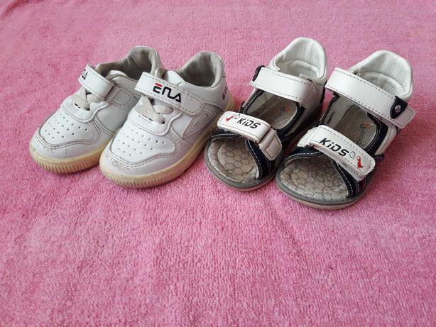 Обувь на лето деткам