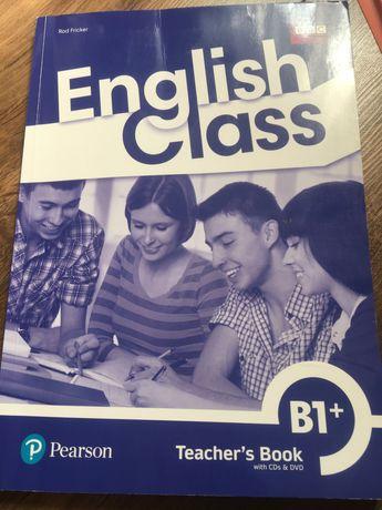 English Class B1+