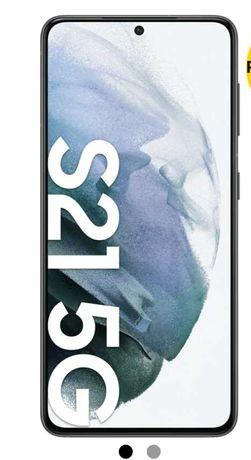 Samsung s 21+5 G 128 gb
