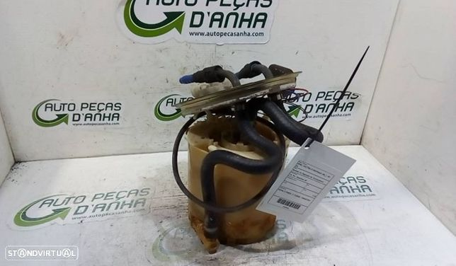 Bomba Do Depósito De Combustível Opel Vectra B Hatchback (J96)