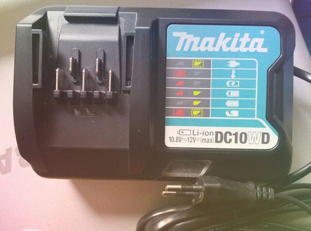 DC10WD (DC10WC) Makita, зарядний пристрій макіта