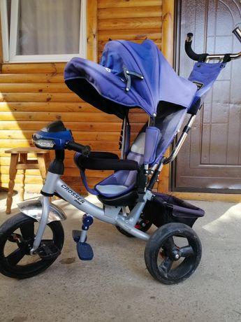 Детский велосипед, коляска