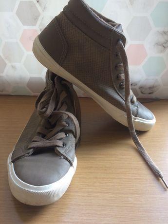 Весенне-осенние кроссоки