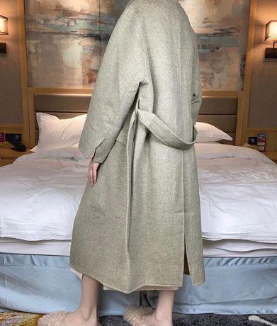 Пальто шерсть, кашемир (Zara, Massimo Dutti, Mango, H&M)