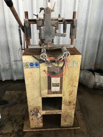 Maquina de trabalhar alumínio MADAF