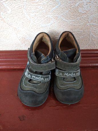 Кожанные ботиночки,туфельки