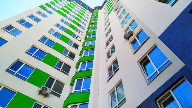Продам 2к квартиру біля Центрального парку в м. Ірпінь