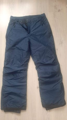 Spodnie narty narciarskie